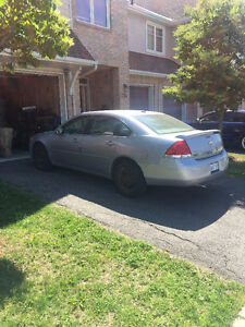 2006 Chevrolet Impala LT MUST SELL!! Make an offer!!