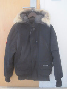 Canada Goose toronto online 2016 - Canada Goose Jacket | Buy or Sell Clothing in Ontario | Kijiji ...