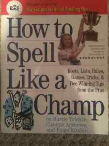 Spell Like A Champ