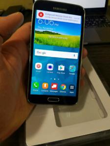 Unlocked 100% Original Samsung Galaxy S5 16GB;16Mp;Samsung S4