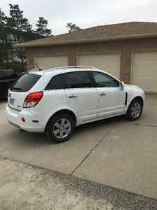 2009 Saturn VUE XR AWD SUV, Crossover