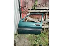 Rover Metro PASSENGER FRONT DOOR NOT SURE 3 OR 5 DOOR NO OFFERS COLLECTION ONLY
