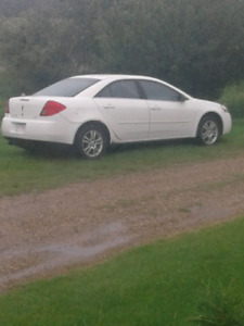 Excellent running car for sale