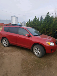 2011 Rav4 for sale