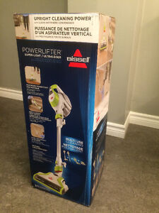 Brand New (sealed box) Bissell Powerlifter Super-Light Vacuum