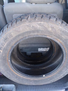 Tires for small car