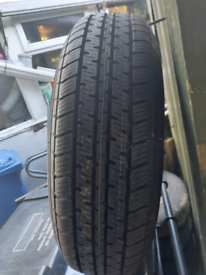 Tyre like New