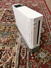 Nintendo Wii console (No remote)