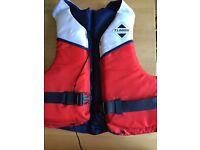 Buoyancy aid (lifejacket)