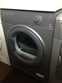 7KG HOTPOINT VENTED DRYER0012