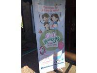 Cheeki Monkeys BIG Baby and Children's market - November date