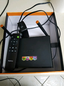 MyGica 1900ac Android Box