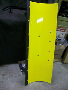 "BRAND NEW 48"" ATV LAWN TRACTOR SNOW PLOW BLADE ONLY Cambridge Kitchener Area image 2"