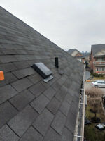 CALL NOW FOR A FREE ESTIMATE - 647-872-5212 - Roofing Repairs