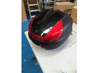 Givi Kawasaki top box