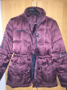 ESPRIT JACKET ( WINTER COAT )
