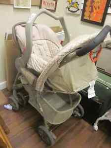 Stroller available at RE in New Minas
