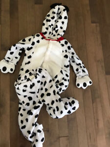Dog costume old navy size 12-24 months