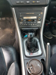 2002 Acura CL type S MANUAL- Great condition