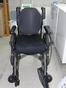 Invacare Matrx Elite Wheelchair