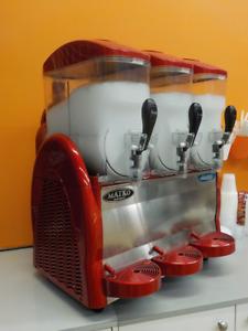 équipement de cremerie, bar laitier, restaurant