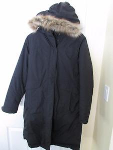 LLBean Down Winter Coat- new