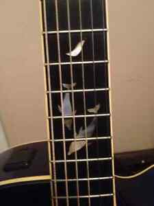 Yamaha CPX 15S Acoustic Sarnia Sarnia Area image 2