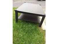 Coffee table (Ikea)