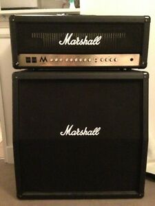 Amplificateur Marshall comme neuf