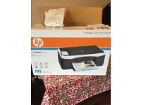 Hp printer scanner with ink