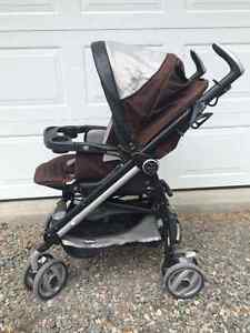 Peg perego switch compact