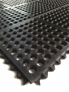 Anti-Fatigue Drainage Mat