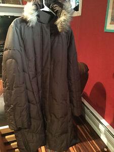 Manteau de femme - presque neuf