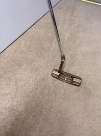 Ping answer5 putter