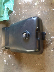 Polaris Indy Gas tank