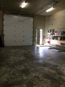 RV, Boat, or Vehicle storage space for rent, 2 spots available