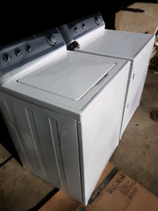 Performa Washer and Dryer set. 160$ obo