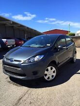 2013 ford Feista , 25,000kms Gladstone Gladstone City Preview
