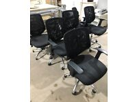 FREE DELIVERY - Mesh Office Chair
