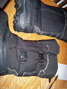 Windriver Snowmobile Boots Peterborough Peterborough Area image 2