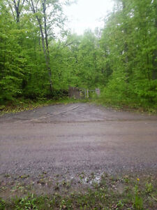 Lot on Paradise in Marmora