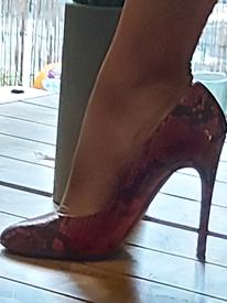 KURT Geiger Stilettoo Shoes