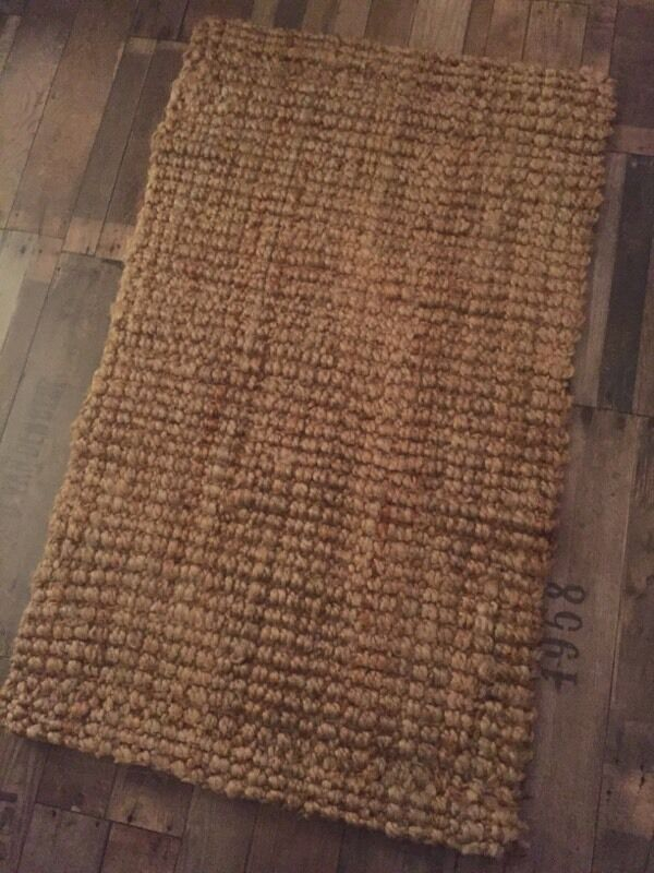 Jute Rug Ralph Lauren In Norwich Norfolk Gumtree