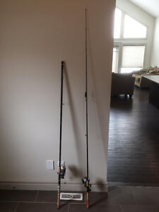 Excellent Fishing Rods for Sale