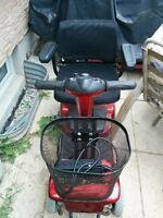 Looking for an afforable power scooter.. Noo Low Ballers