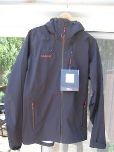 Mammut Kento Hoody Jacket