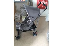 Mothercare stroller *excellent condition*