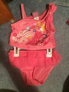 Bathing Suits (12mths-3T)
