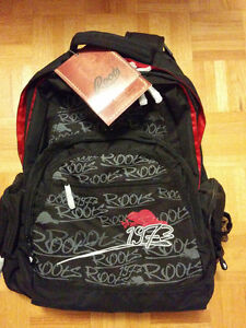 Roots Backpack - Brand New Kitchener / Waterloo Kitchener Area image 5