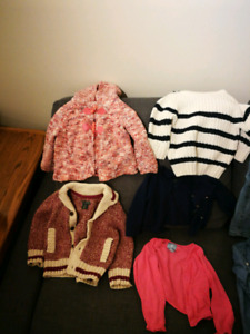 12-18 mth clothes Lot 2